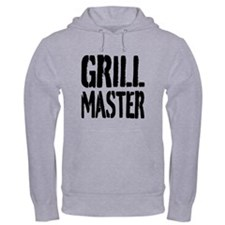Grill Master BBQ Hoodie For Men