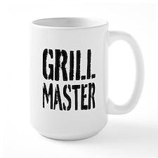Grill Master Mugs