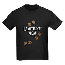 Labrador Mom T