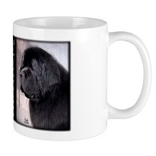 Newfoundlands Small Mug