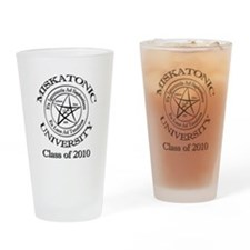 Class of 2010 Drinking Glass