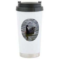 Coot Of Steel Travel Mug