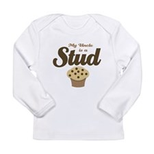 stud3.jpg Long Sleeve T-Shirt