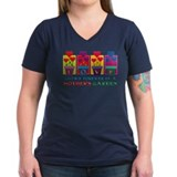 Mother's Garden Shirt