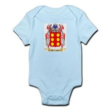 De Castri Infant Bodysuit