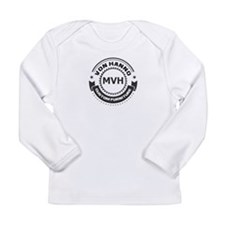 MVH T-Shirt LOGO Long Sleeve T-Shirt