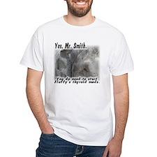 Thyroid Meds T-Shirt