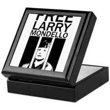 Mondello Keepsake Box