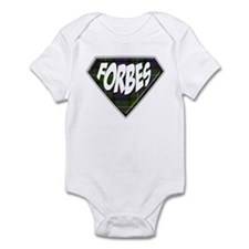 Forbes Superhero Infant Bodysuit