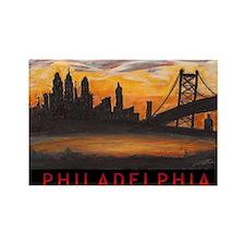 PhillySun14x10_print Magnets