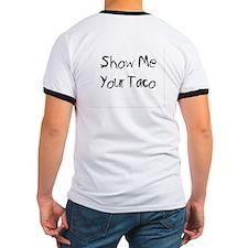 Show Me Your Taco