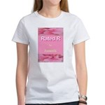 Rated R for Romantic Women's T