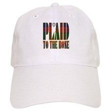 Ross Clan Baseball Baseball Cap