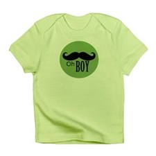 Funny Baby boy Infant T-Shirt