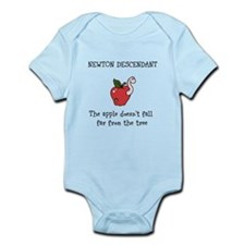 Newton Descendant Body Suit