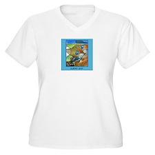 Guppy CAT T-Shirt