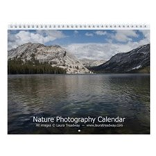 Nature Photography Wall Calendar (v. 8)