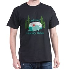 Natures Luxury Hotel T-Shirt