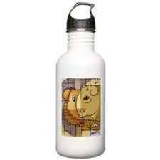 Pigasso Water Bottle