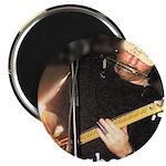 "bluesboy JAG 2.25"" Magnet (10 pack)"