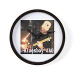 bluesboy JAG Wall Clock