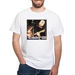 bluesboy JAG White T-Shirt