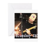 bluesboy JAG Greeting Cards (Pk of 10)