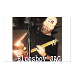 bluesboy JAG Postcards (Package of 8)