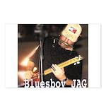 bluesboy JAG Postcards (Package of 8)