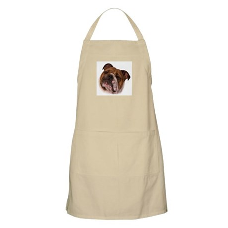 Messy Too BBQ Apron