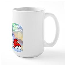Star Trek Snowmen Mugs
