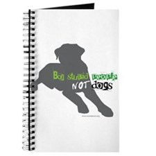 Cute Bsl Journal