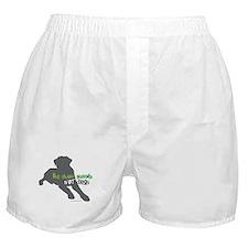 Unique Dogs Boxer Shorts