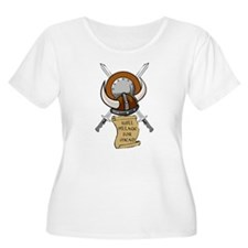 Will Pillage for Mead T-Shirt