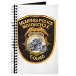Memphis Motor Police Journal