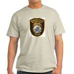 Memphis Motor Police Light T-Shirt