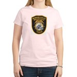Memphis Motor Police Women's Light T-Shirt