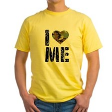 I Army-Heart T-Shirt