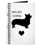welsh corgi heart Journal