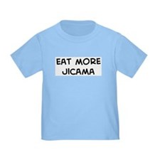 Eat more Jicama T