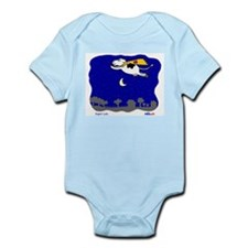 Super Lulu2 Infant Creeper