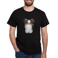 Papillon (pic) T-Shirt