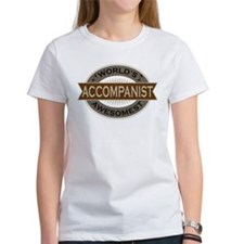 Awesome Accompanist Tee