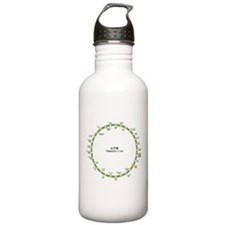 yamanote1.jpg Water Bottle
