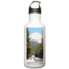Going to the Sun Water Bottle