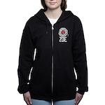 I Heart Zoe - LOST Women's Zip Hoodie