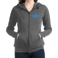 Grey's Anatomy Team Torres Women's Zip Hoodie