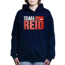 Team Reid Woman's Hooded Sweatshirt