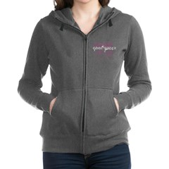 Good Witch Women's Zip Hoodie