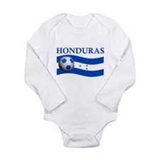 TEAM HONDURAS WORLD CUP Body Suit